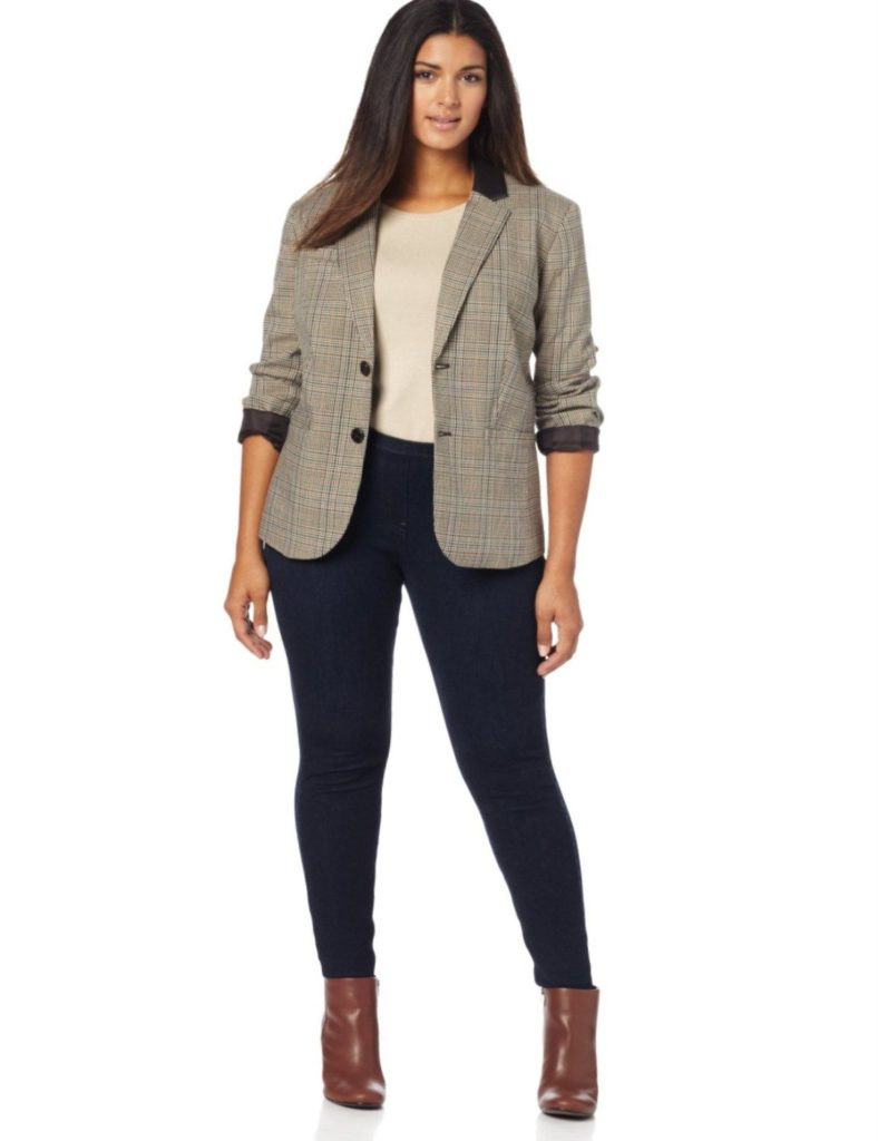 a238c743ba Business casual women plus size - phillysportstc.com
