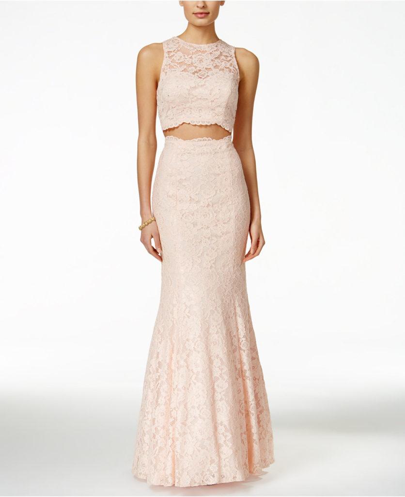 Designer Mother of Bride Dresses Macy's
