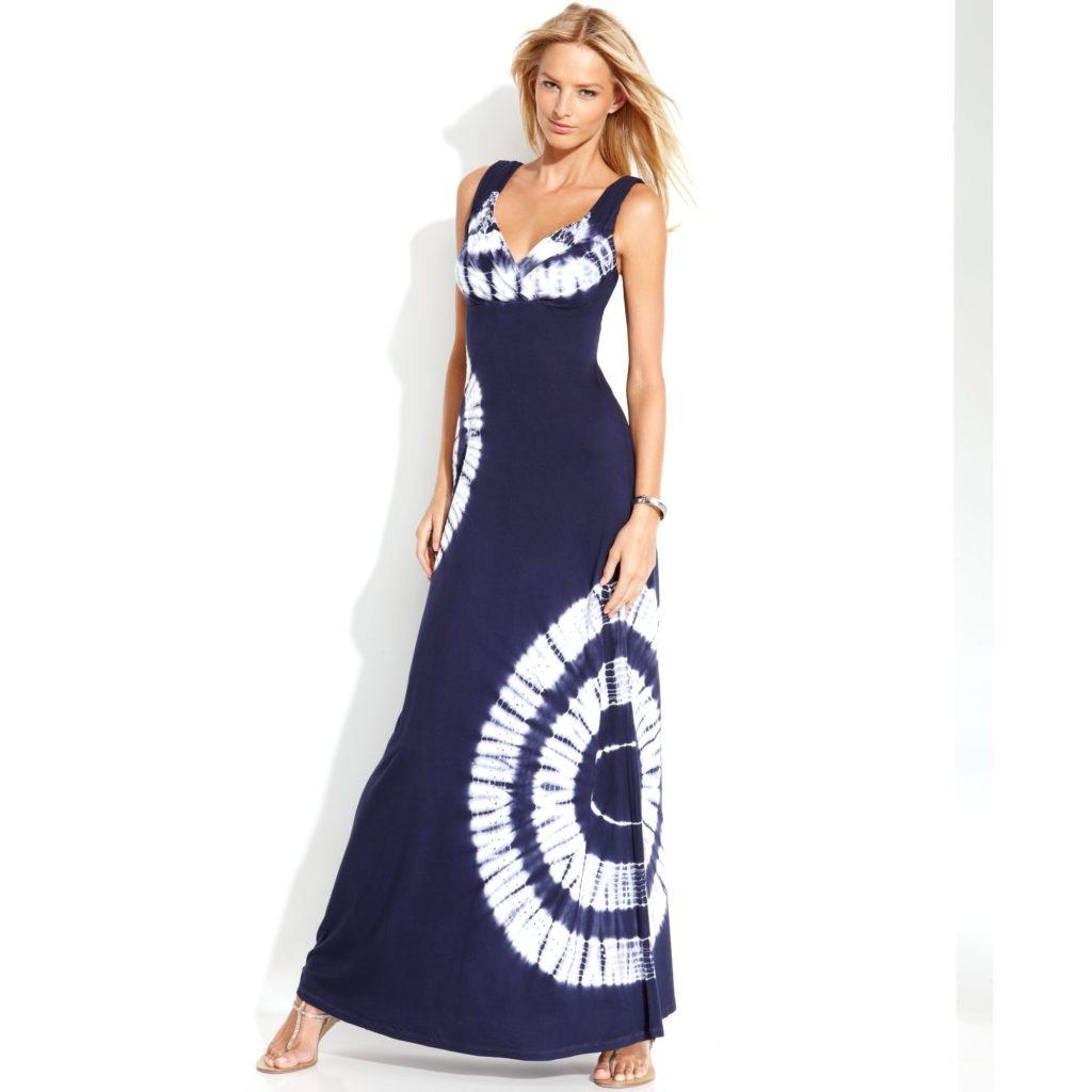 Macys womens maxi dresses - phillysportstc.com