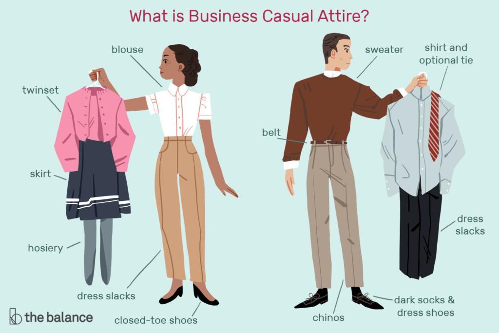 Ladies for business smart attire Business Attire