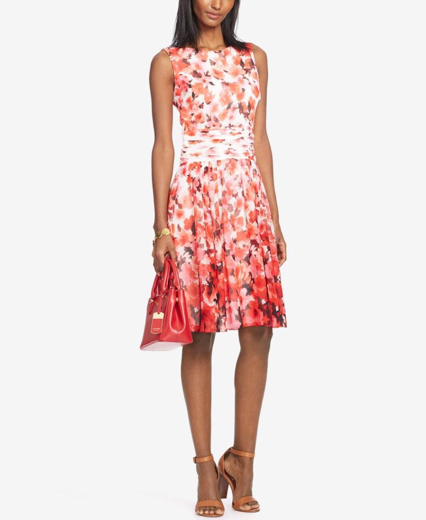 1524e246d Lauren ralph lauren dresses macys - phillysportstc.com