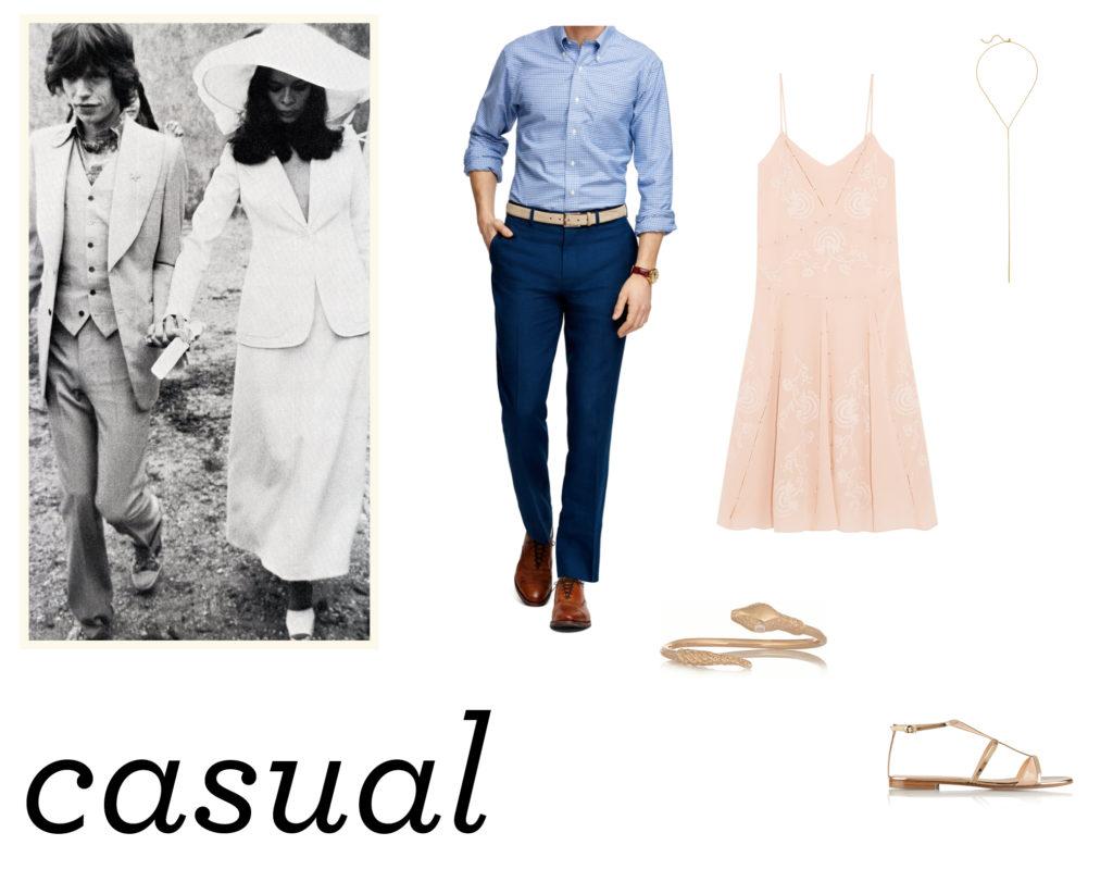 b75a3d230b2 What is dressy casual wedding attire - phillysportstc.com