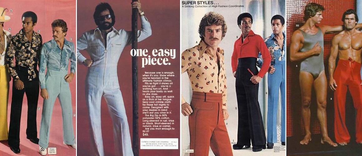 70s mens style photo - 1