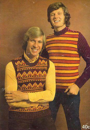 70s style clothing mens photo - 1
