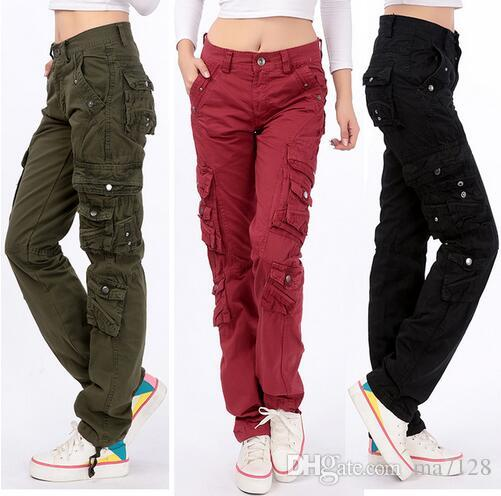 are cargo pants business casual photo - 1