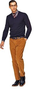 are khakis considered business casual photo - 1