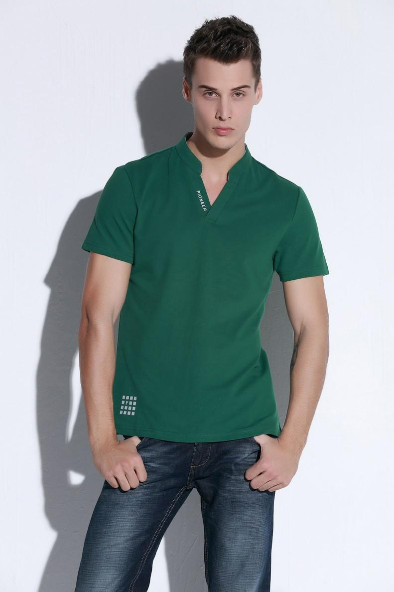 are polo shirts considered business casual photo - 1