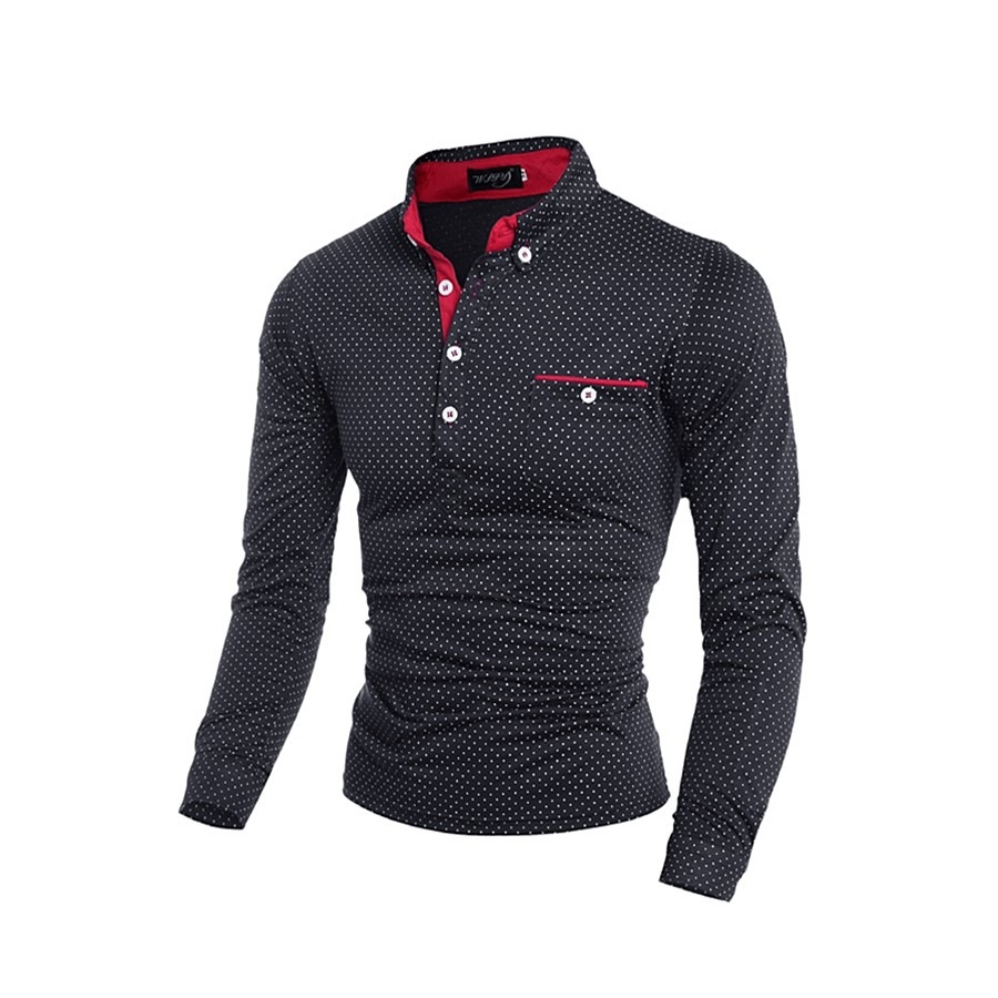 are polos business casual photo - 1