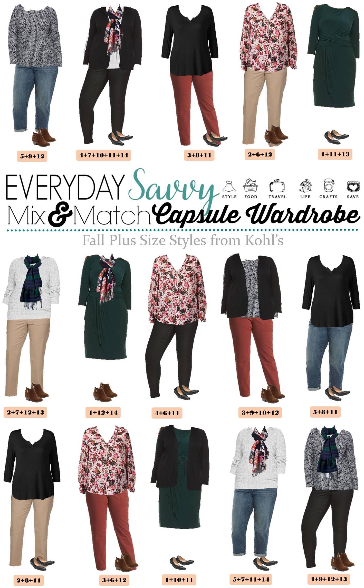 basic business casual wardrobe photo - 1