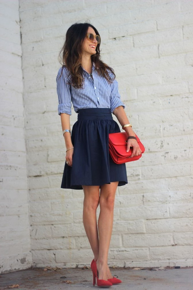 best business casual looks photo - 1