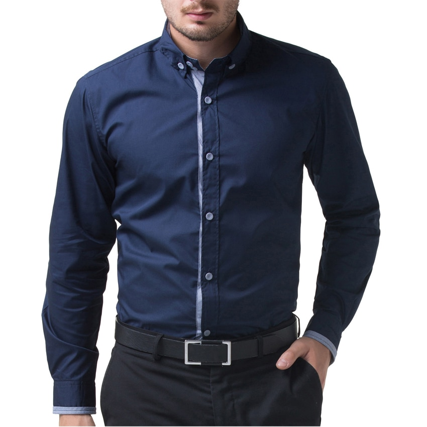 best business casual shirts photo - 1