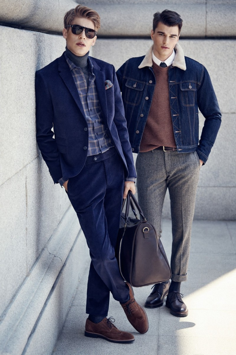 best dressing style for mens photo - 1