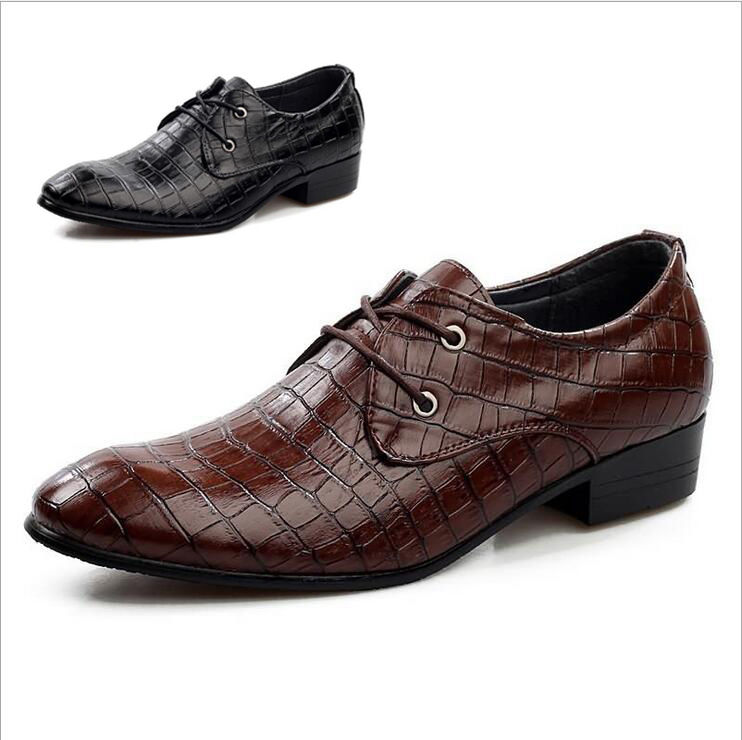 best mens business casual shoes photo - 1