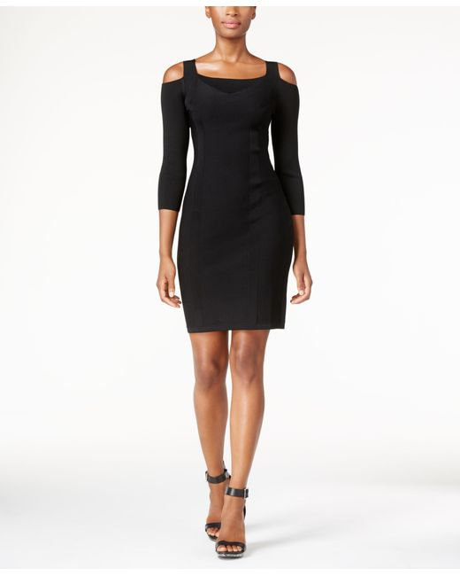 black dresses from macys photo - 1