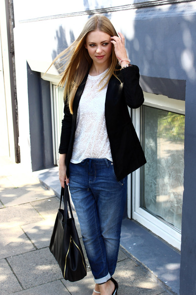 blazer business casual photo - 1