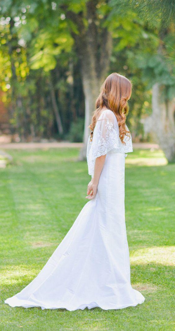 bohemian casual dress photo - 1