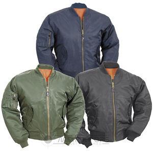 bomber jacket style mens photo - 1