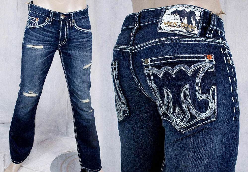 bootcut jeans mens style photo - 1