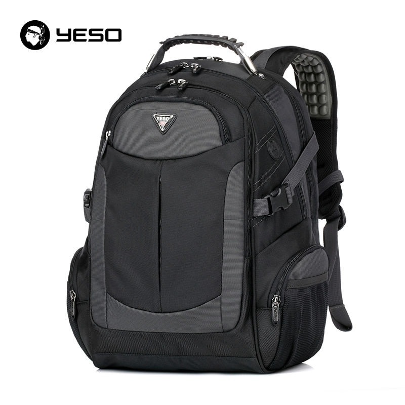 business casual backpack photo - 1