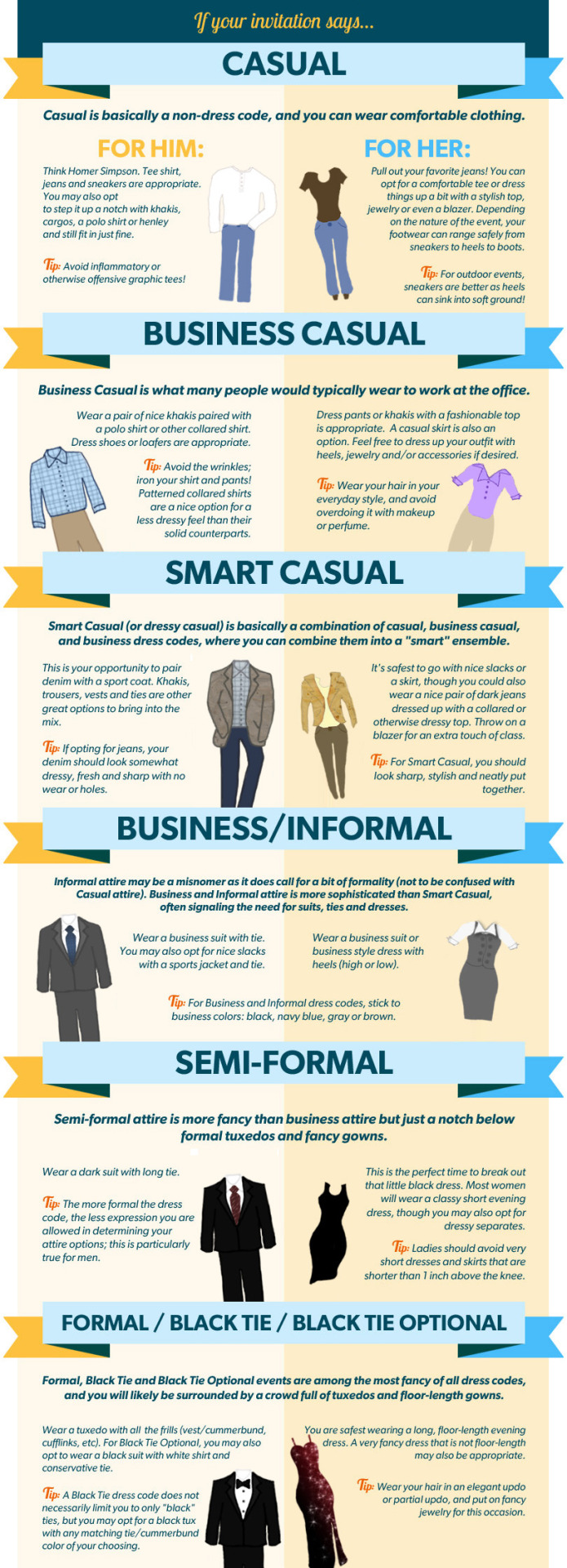 business casual dress definition photo - 1