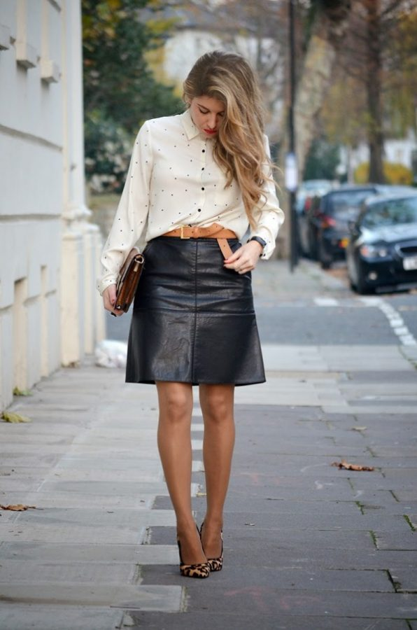 business casual flats for women photo - 1