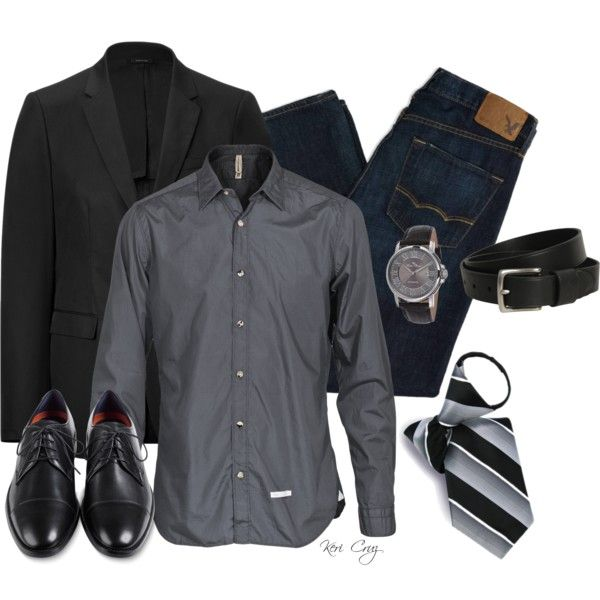 business casual for teenage guys photo - 1