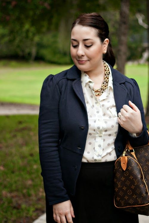business casual for woman photo - 1