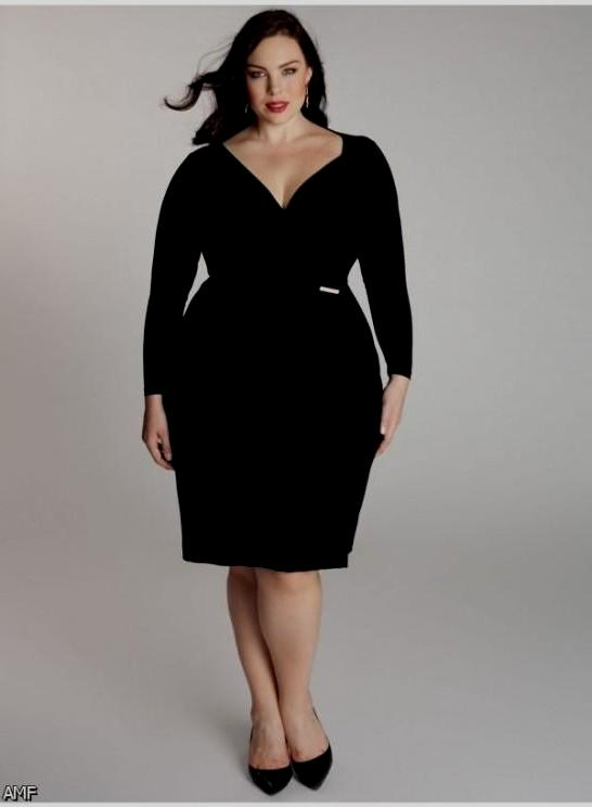 business casual for women plus size photo - 1