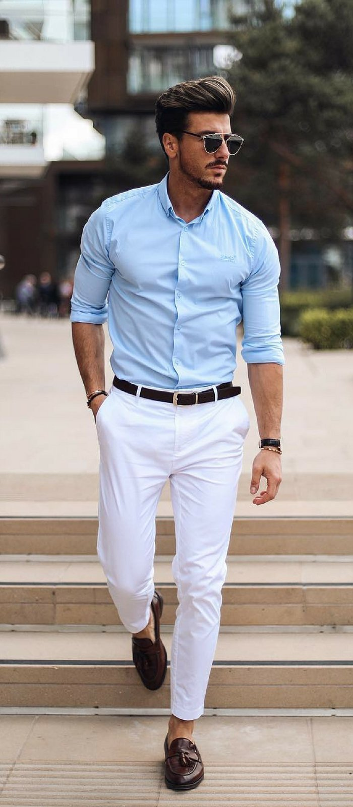 business casual guys photo - 1