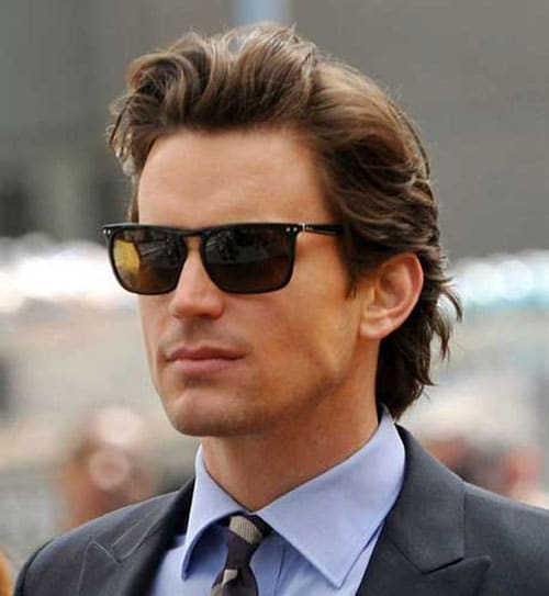 business casual hairstyle photo - 1