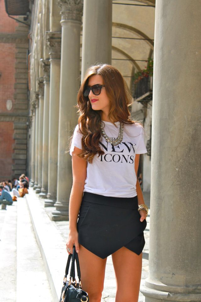business casual in hot weather photo - 1