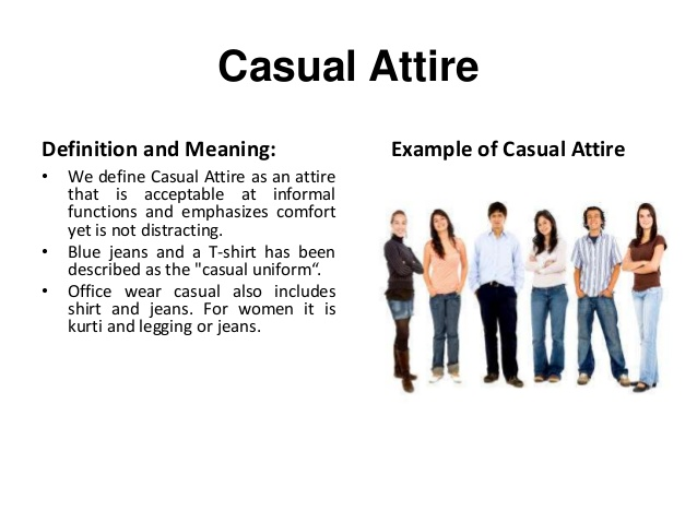business casual men definition photo - 1