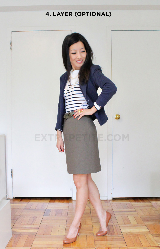 business casual office photo - 1