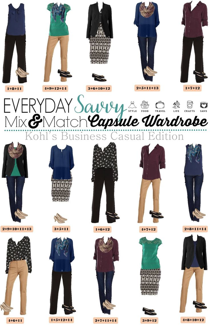 business casual outfits for work photo - 1