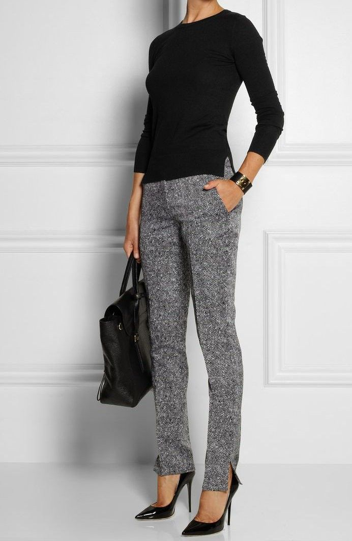 business casual outfits pinterest photo - 1