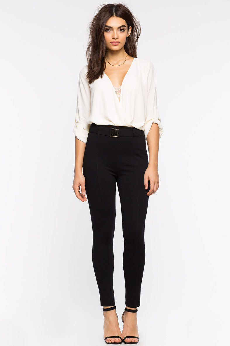 business casual pants womens photo - 1