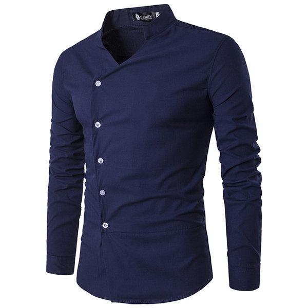 business casual polo shirt photo - 1