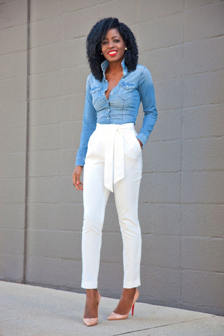business casual styles photo - 1