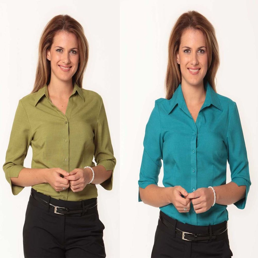 business casual tops for women photo - 1