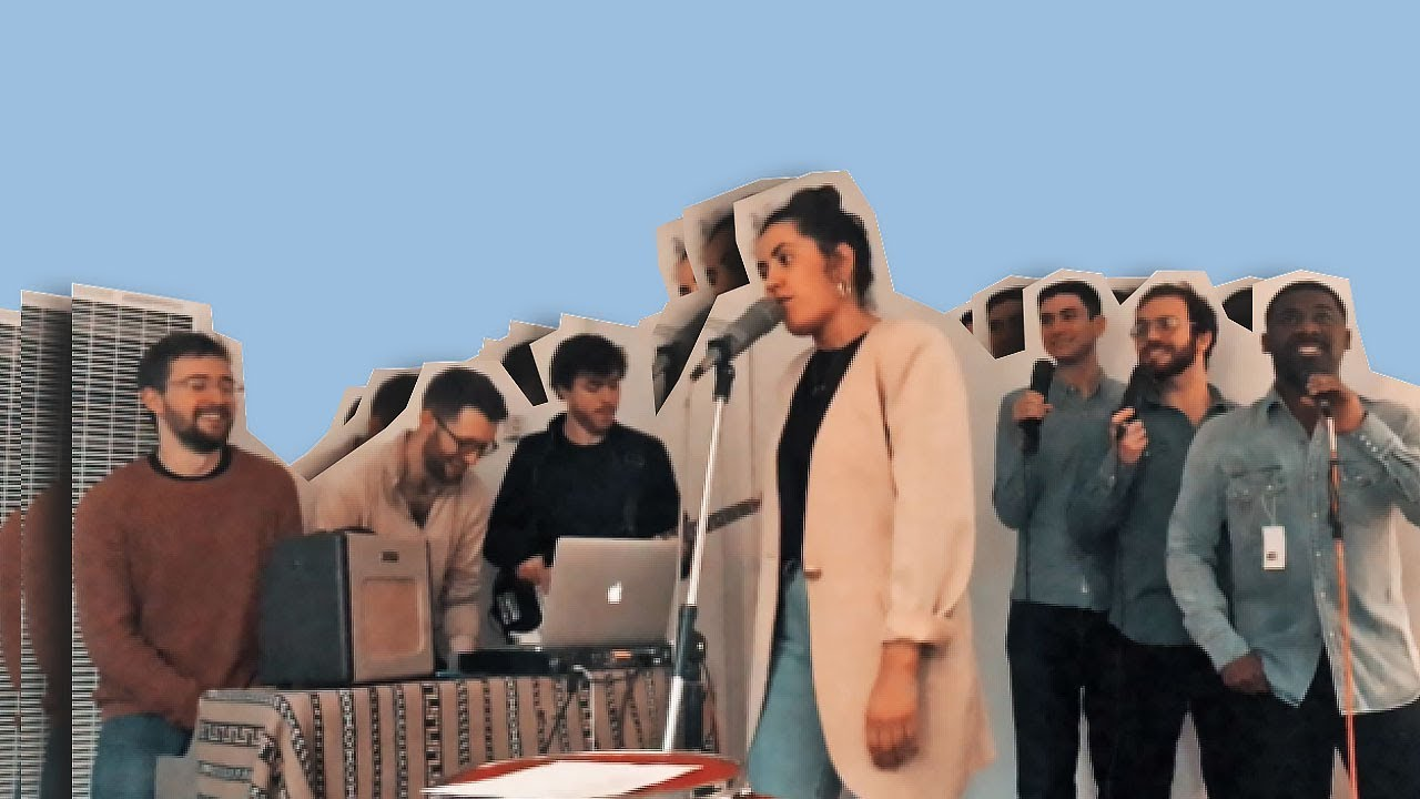 business casual vulfpeck photo - 1