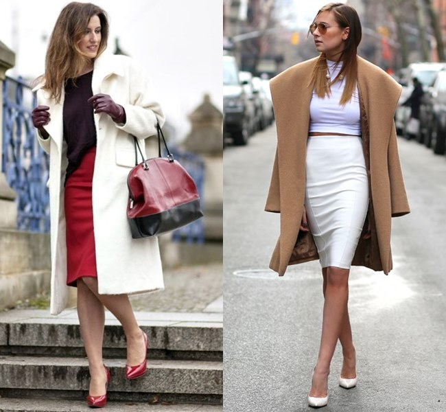 business casual winter coat photo - 1