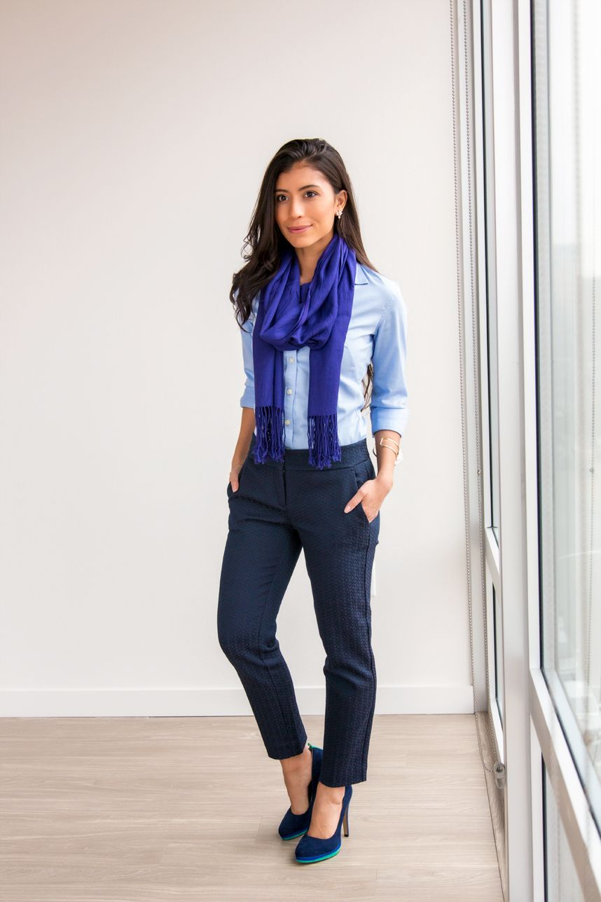 business casual women ideas photo - 1