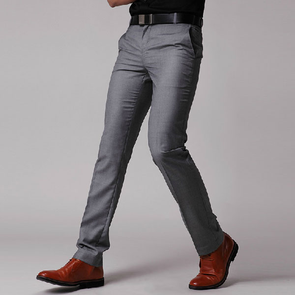 business casual women pants photo - 1