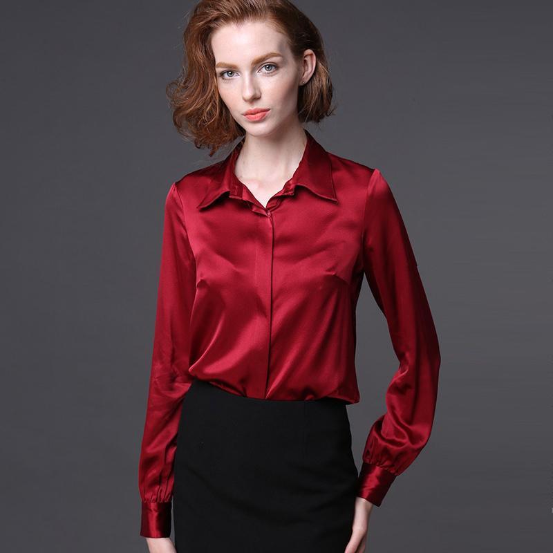 business casual women shirts photo - 1