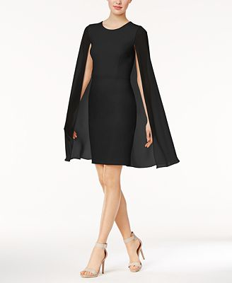 calvin klein dresses at macys photo - 1