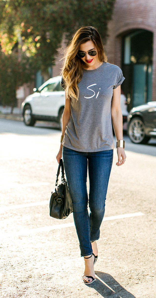casual but dressy outfits photo - 1