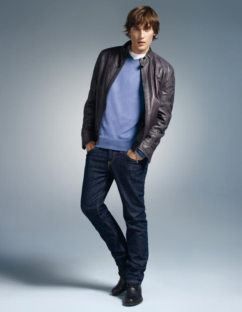 casual dress clothes for guys photo - 1