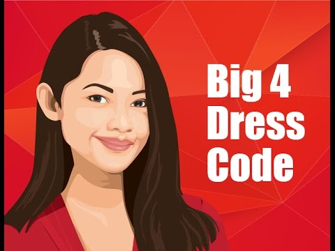 casual dress code for female photo - 1