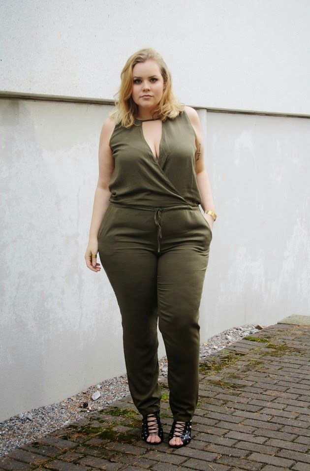 casual dress for plus size photo - 1