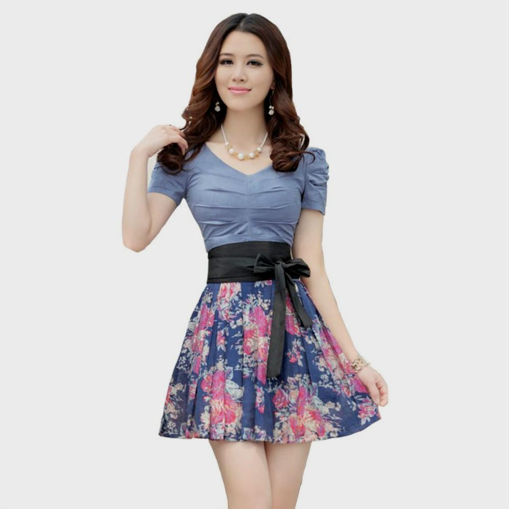 casual dress for teens photo - 1